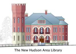 Hudson AreaLibrary